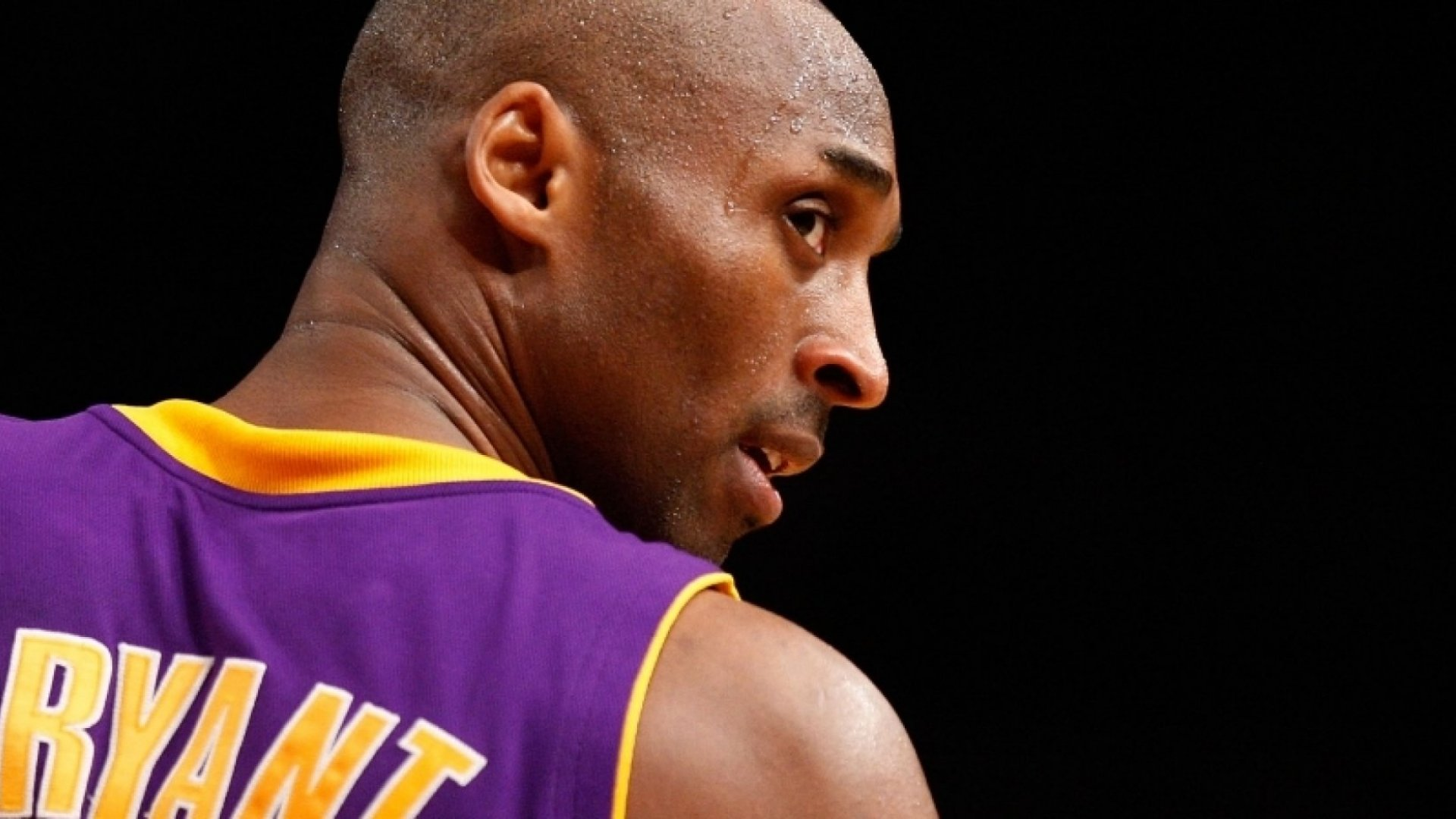 Channel the Villain. Unleash the Hero: The Narrative of Kobe Bryant