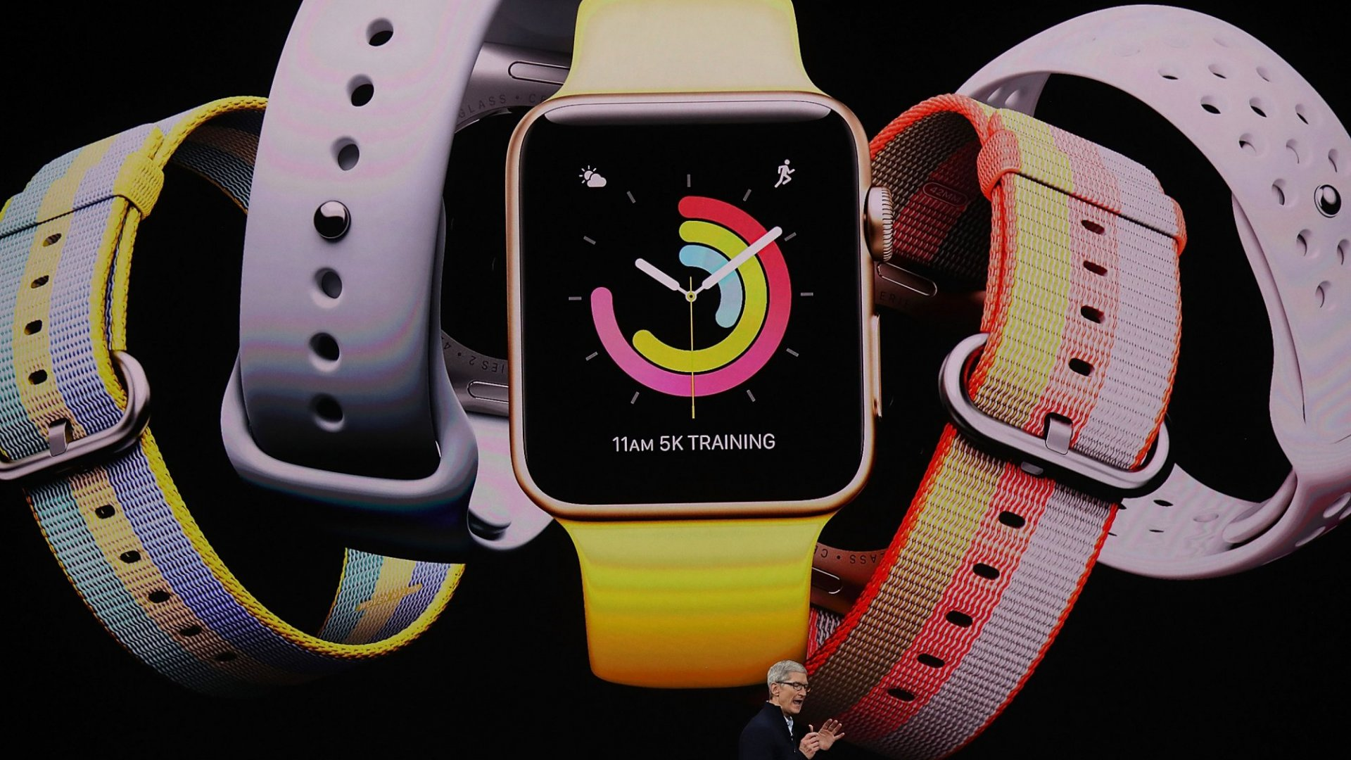 How the Apple Watch Became My Latest Productivity Hack