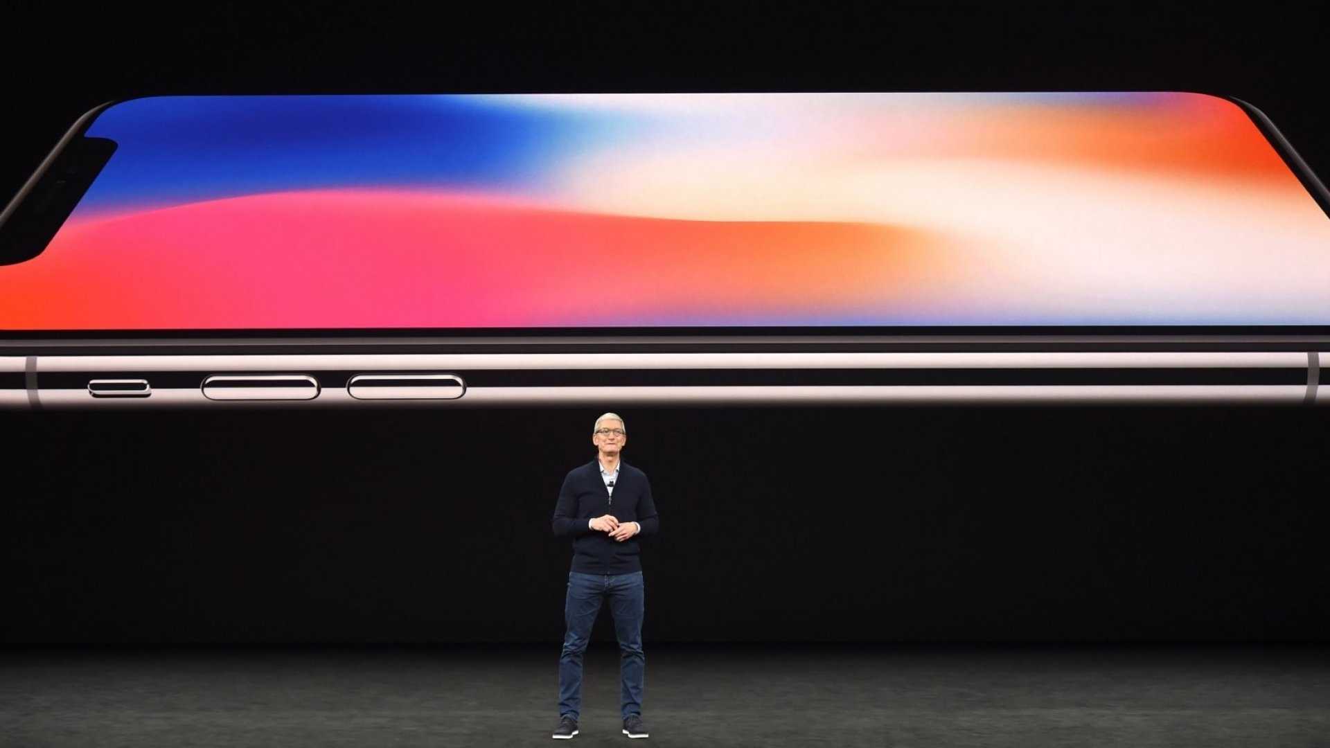 The New iPhone X Affirms What You Already Knew About Apple's Pricing Strategy