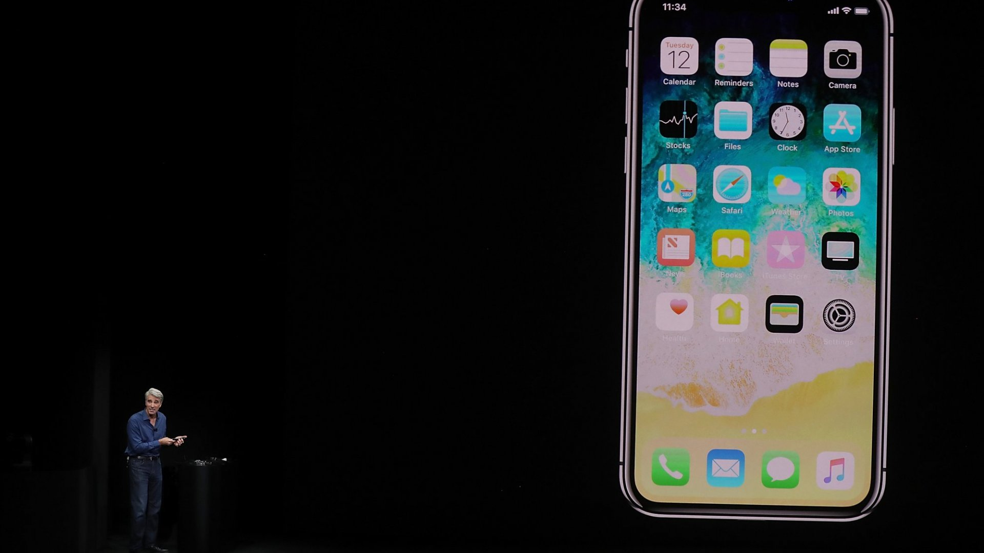 Why iPhone X's Face Recognition Failed (Hint: It Was Supposed To)