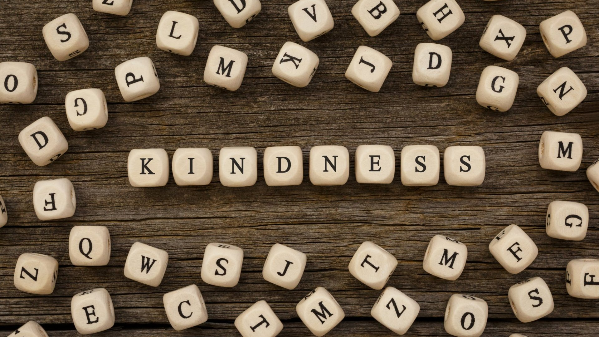 Here's Why 'Kindness' Is a Much Better Buzzword For 2020 Than 'Empathy'