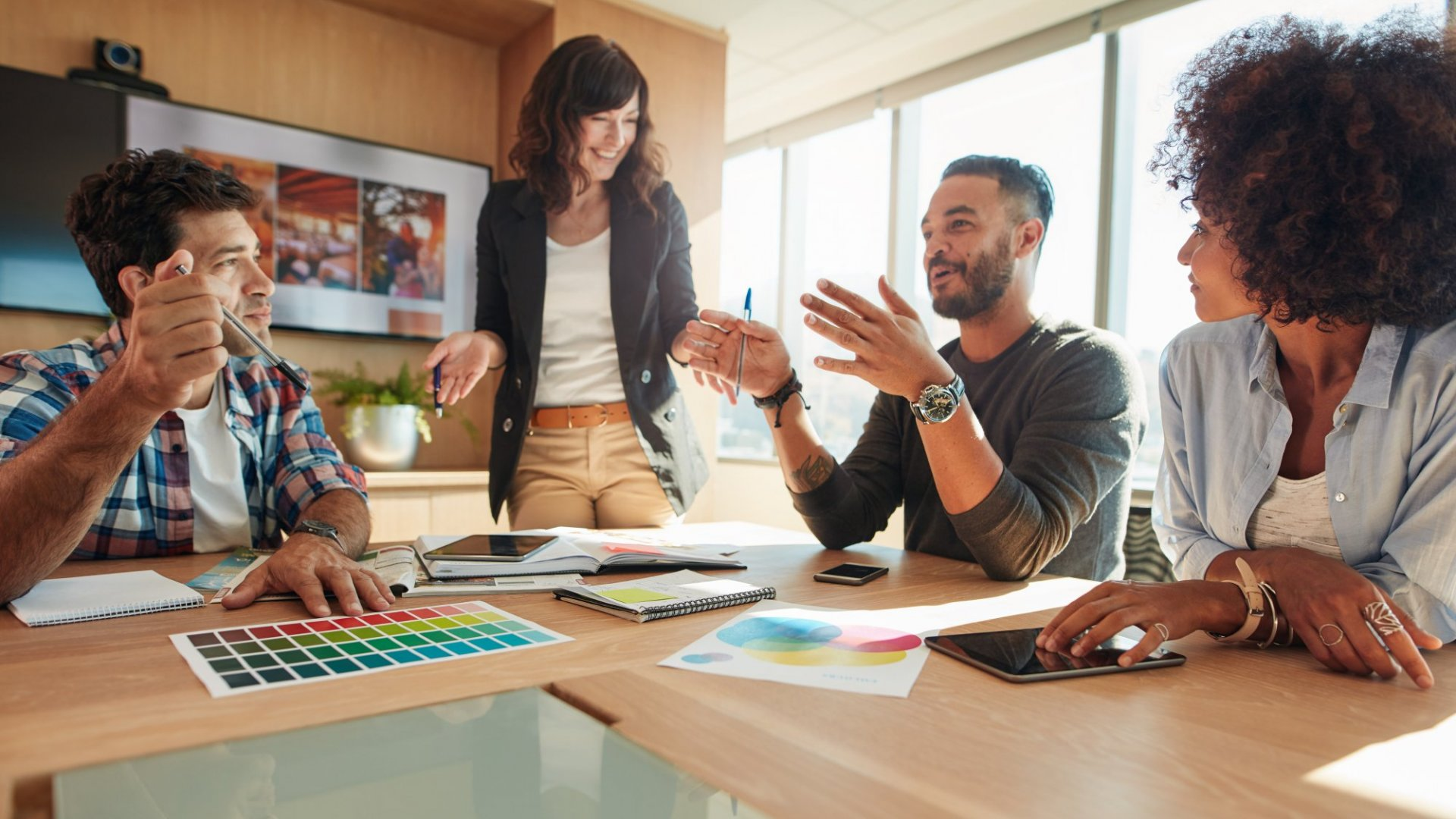 How to Encourage Every Employee to Speak Up, Share Ideas--and Set Your Organization Up for Success