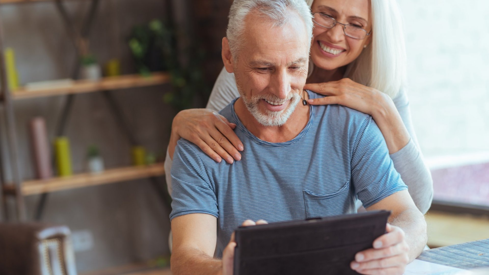 4 Ways to Reach the Senior Audience in 2020