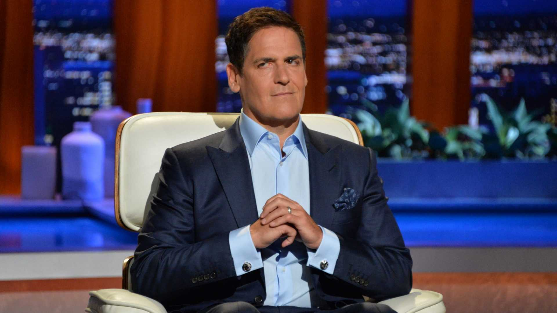 Billionaire Mark Cuban Just Gave Businesses a Valuable Lesson in Crisis Leadership
