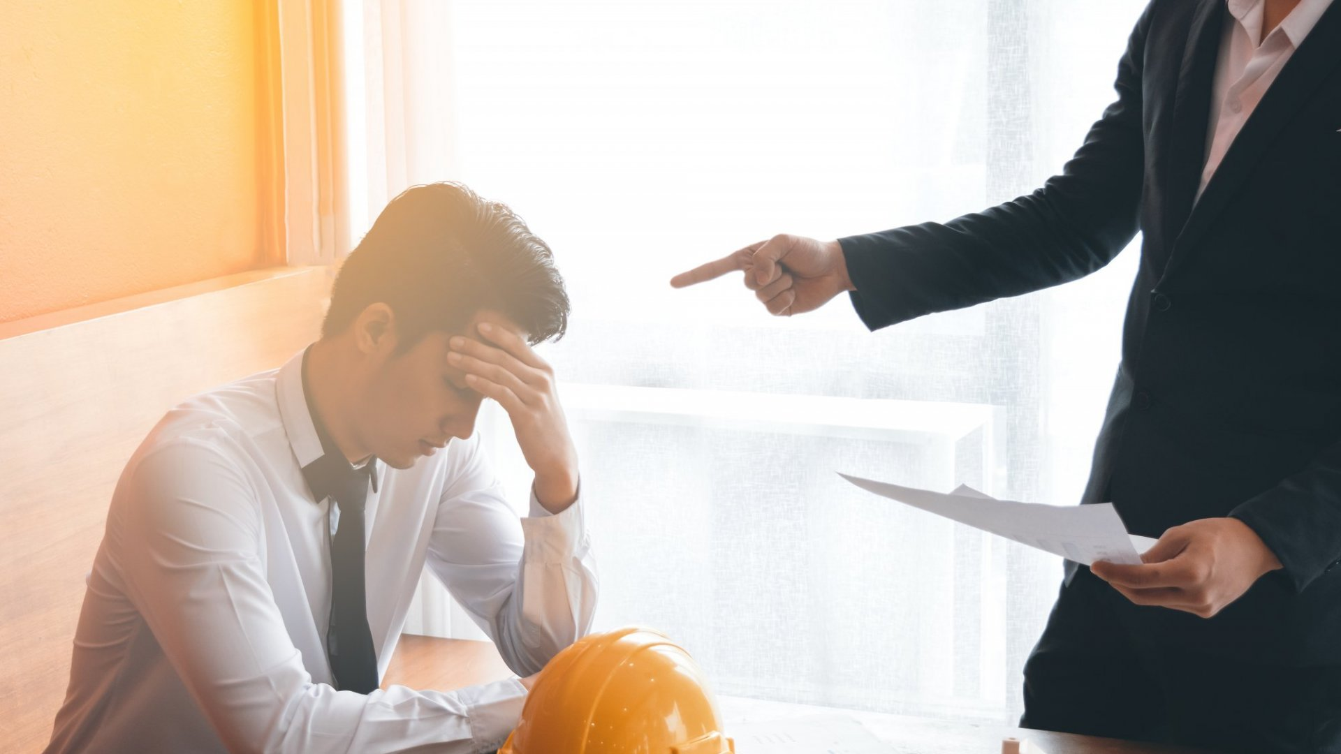 Not Happy With Your Client? Here's Why It's Your Fault