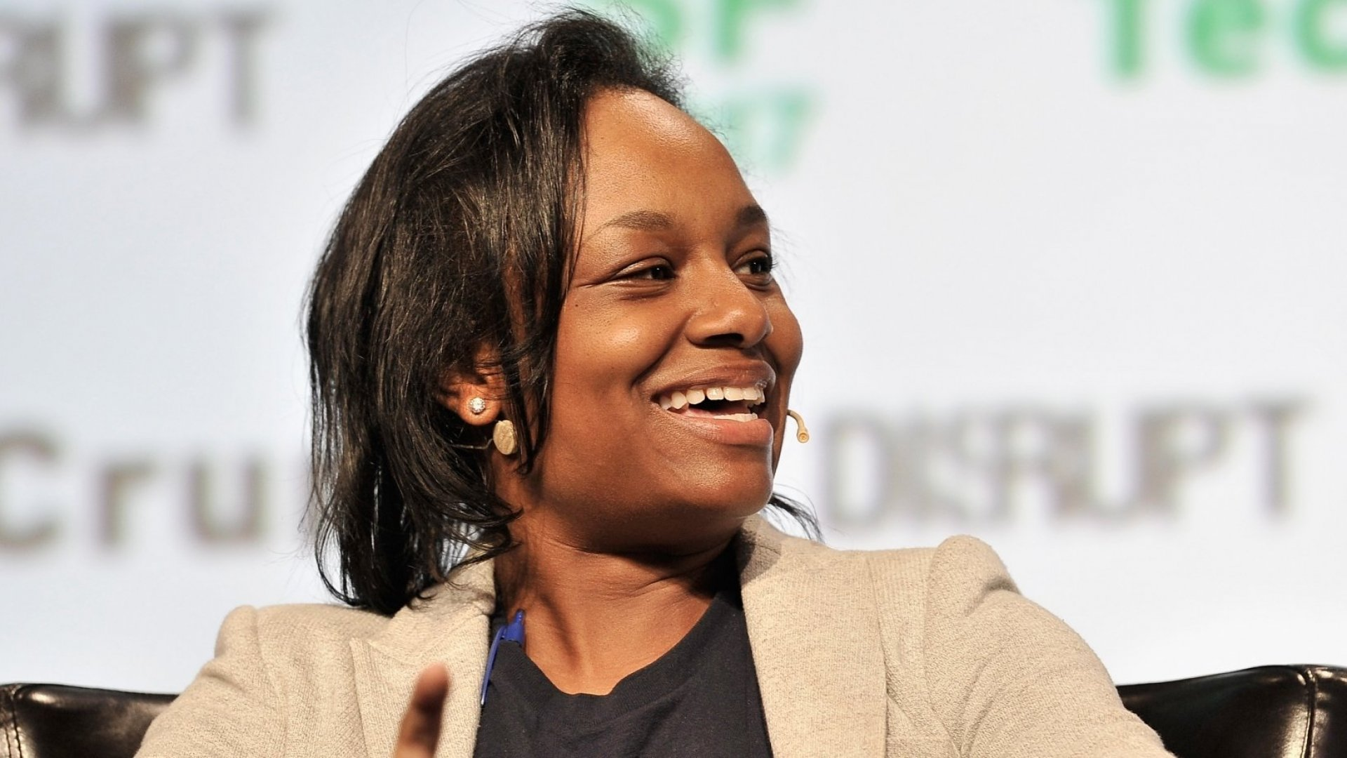 Tiffany Ashley Bell, founder of the Human Utility.