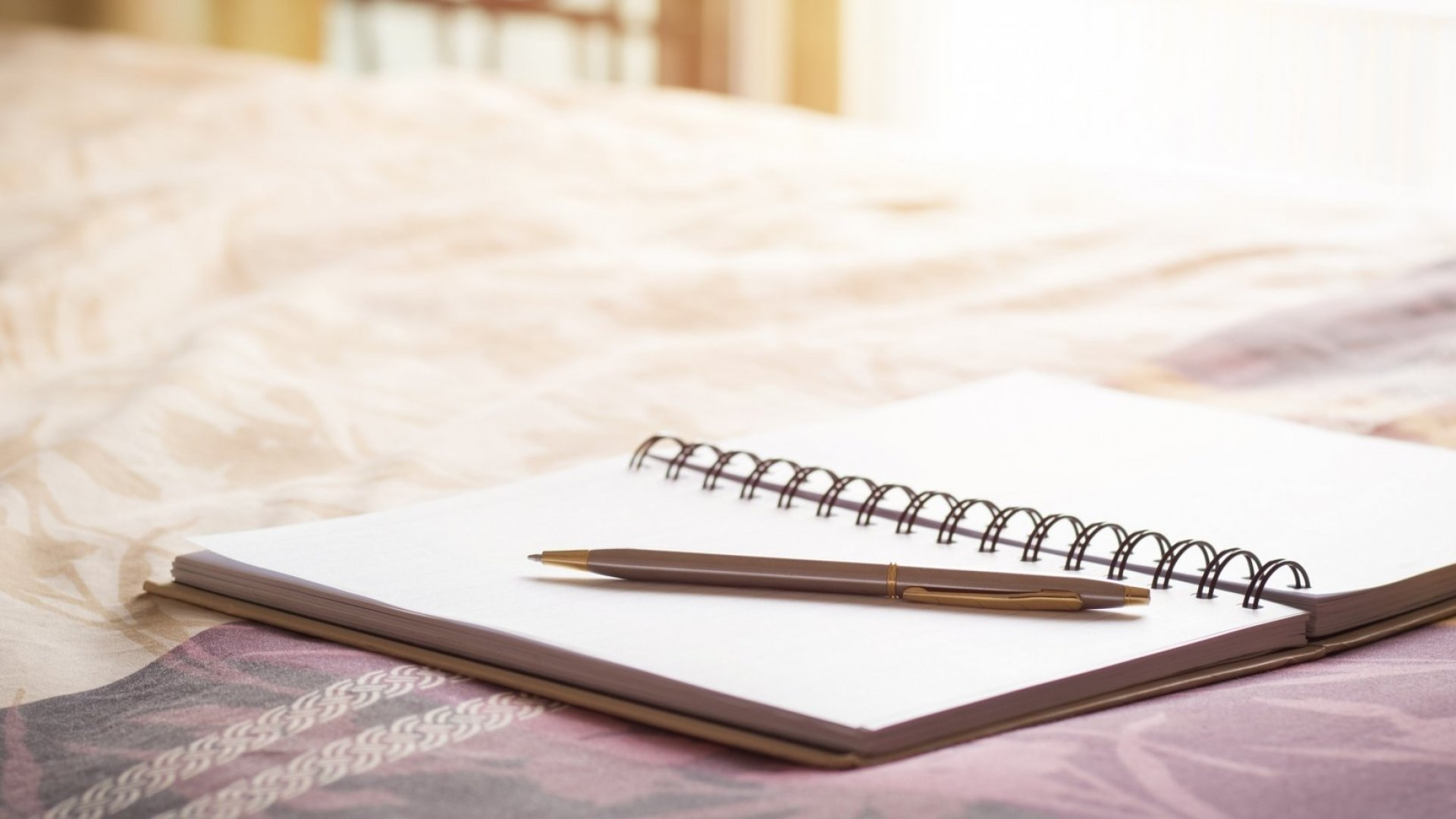 Never Been Able to Keep a Journal? This Is the Journal Format for You