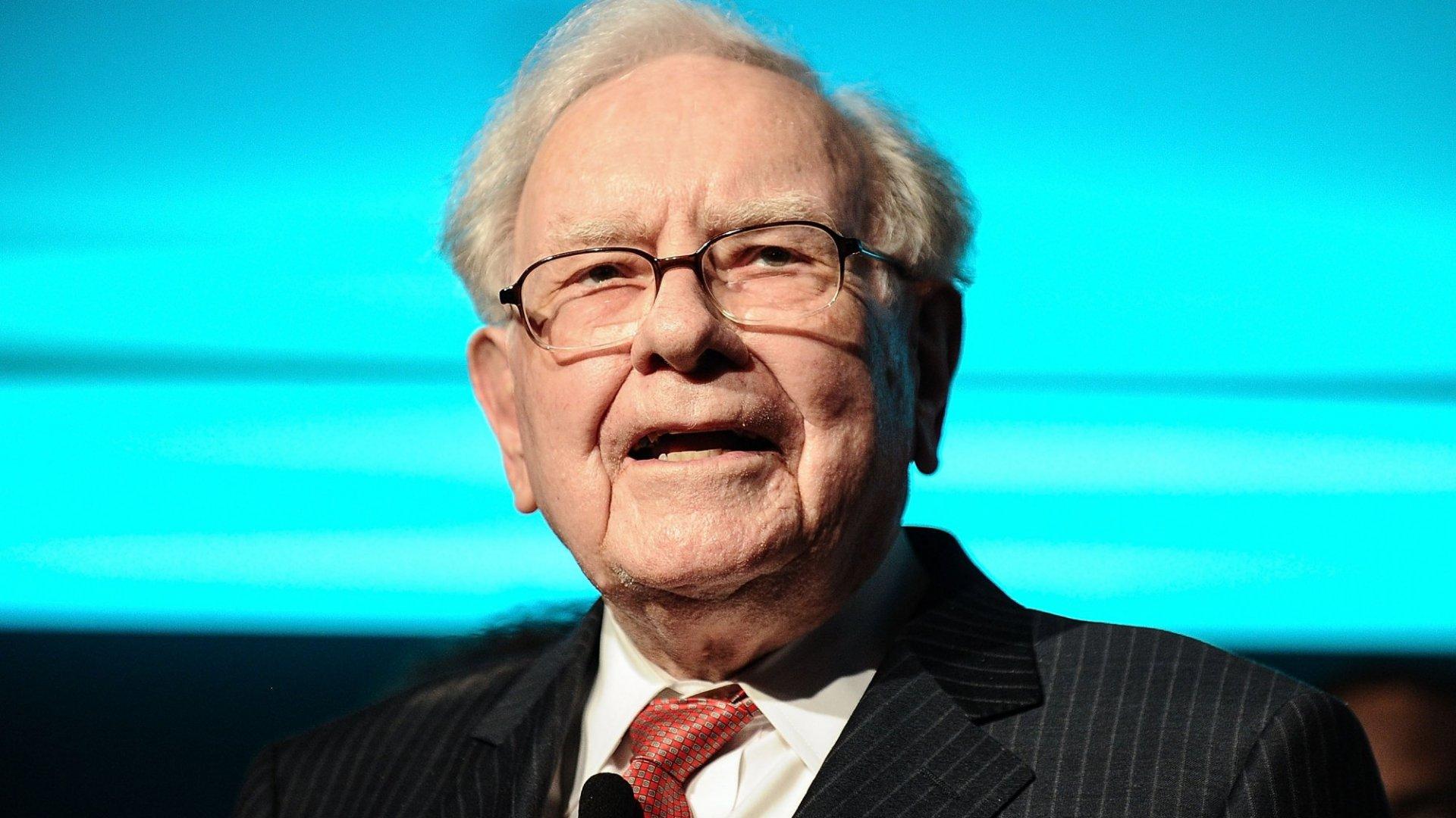 Warren Buffett's No. 1 Standard for Business Success Provides a Critical Clue for Your Own Prosperity