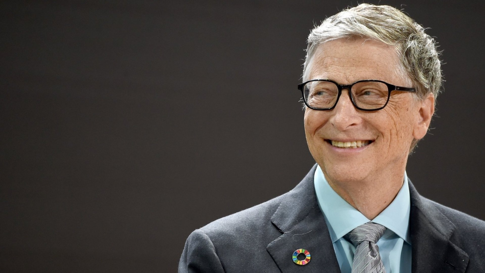 What I Learned From Bill Gates About Speaking Like a Boss (Even When You're Not)