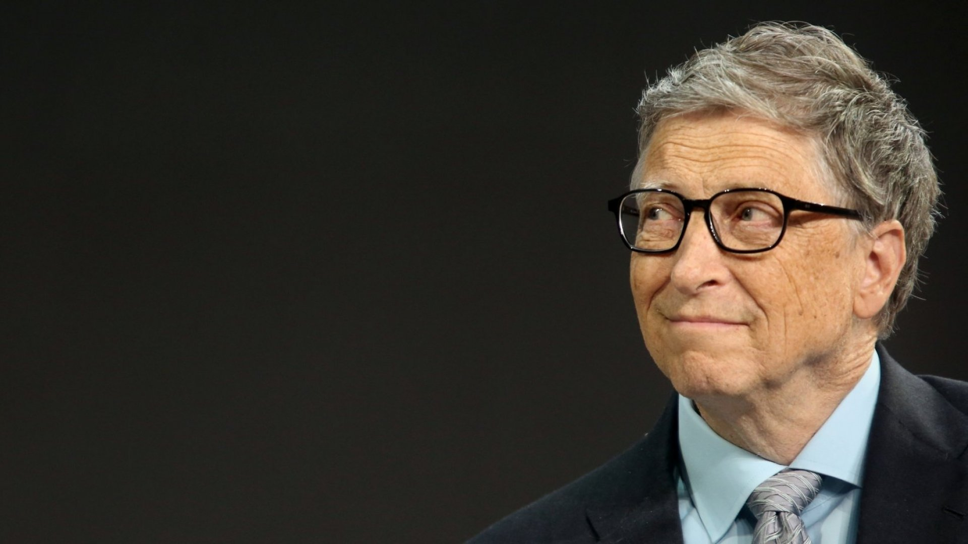 Bill Gates Reveals His Biggest Weakness and Teaches a Valuable Lesson in Leadership