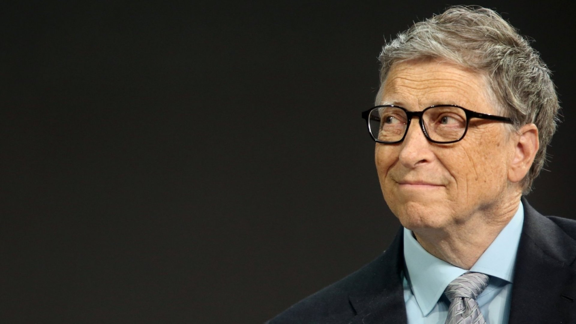 Bill Gates Just Expressed His Massive Frustration With How People Think. Then Elon Musk Joined In