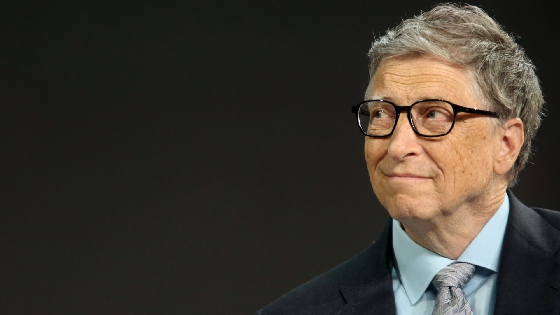 Bill Gates Kicked This One Common Bad Habit (And Now He's a Billionaire)--Here's How You Can Kick It, Too