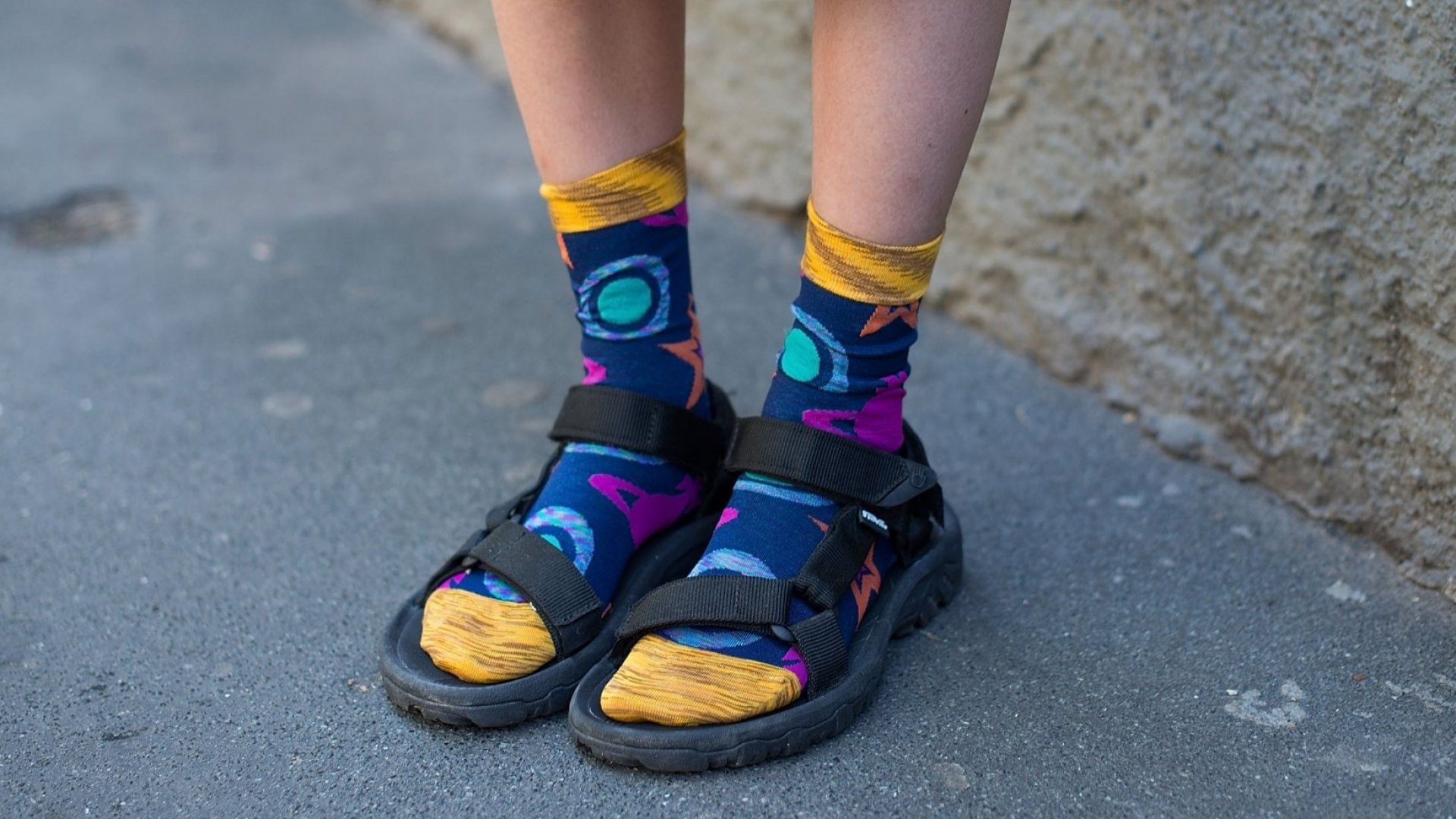 Utility Sandals Are Setting the Fashion World on Fire and Why You Should Care