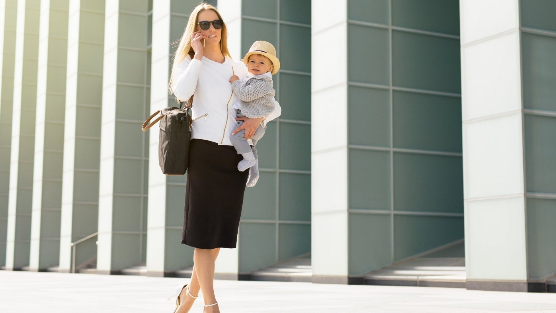 Does Your Company Do Enough to Support Working Parents? Four Factors to Consider
