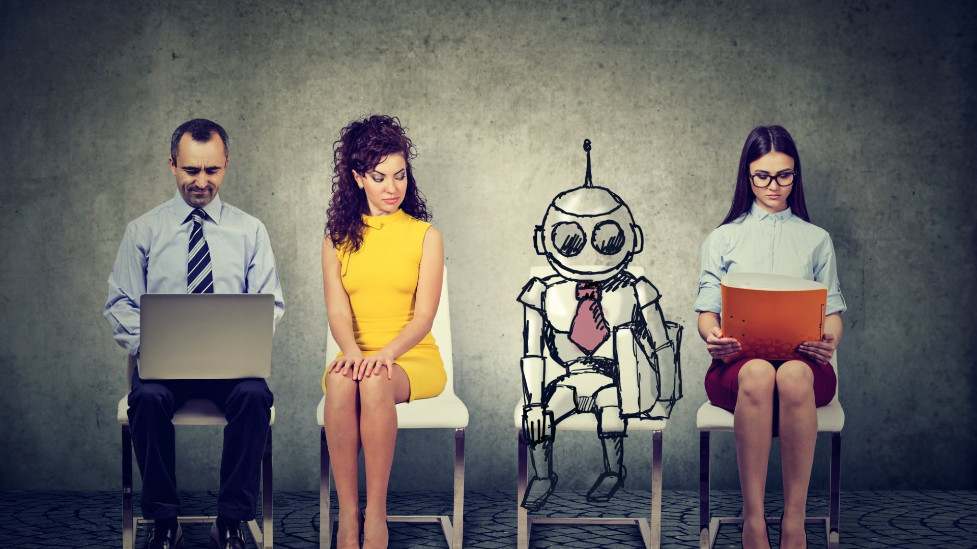 What Roles Will Humans Play in the AI Economy of the Future?