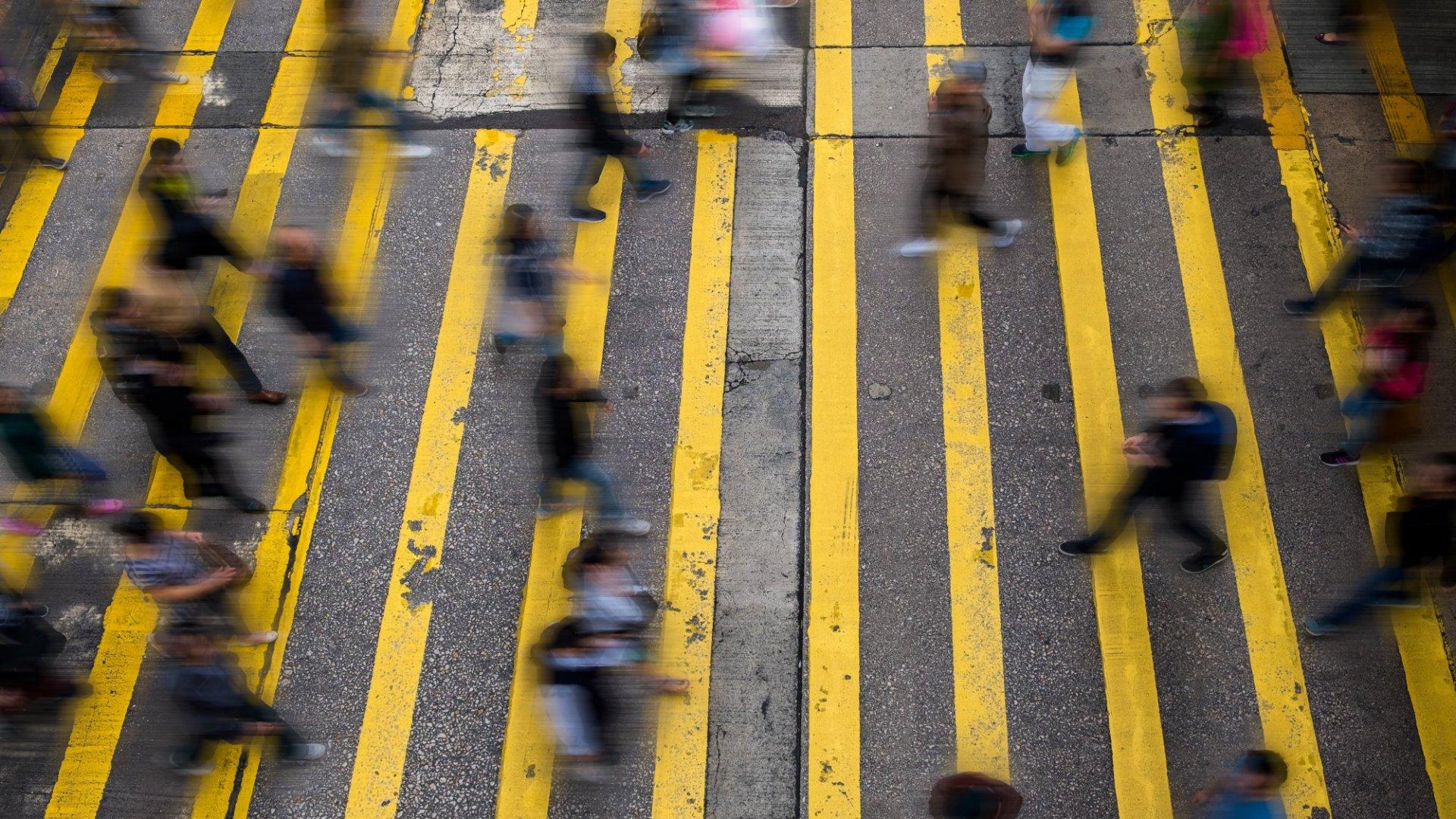 7 Disciplines That Help Successful Entrepreneurs Work Smarter, Not Harder