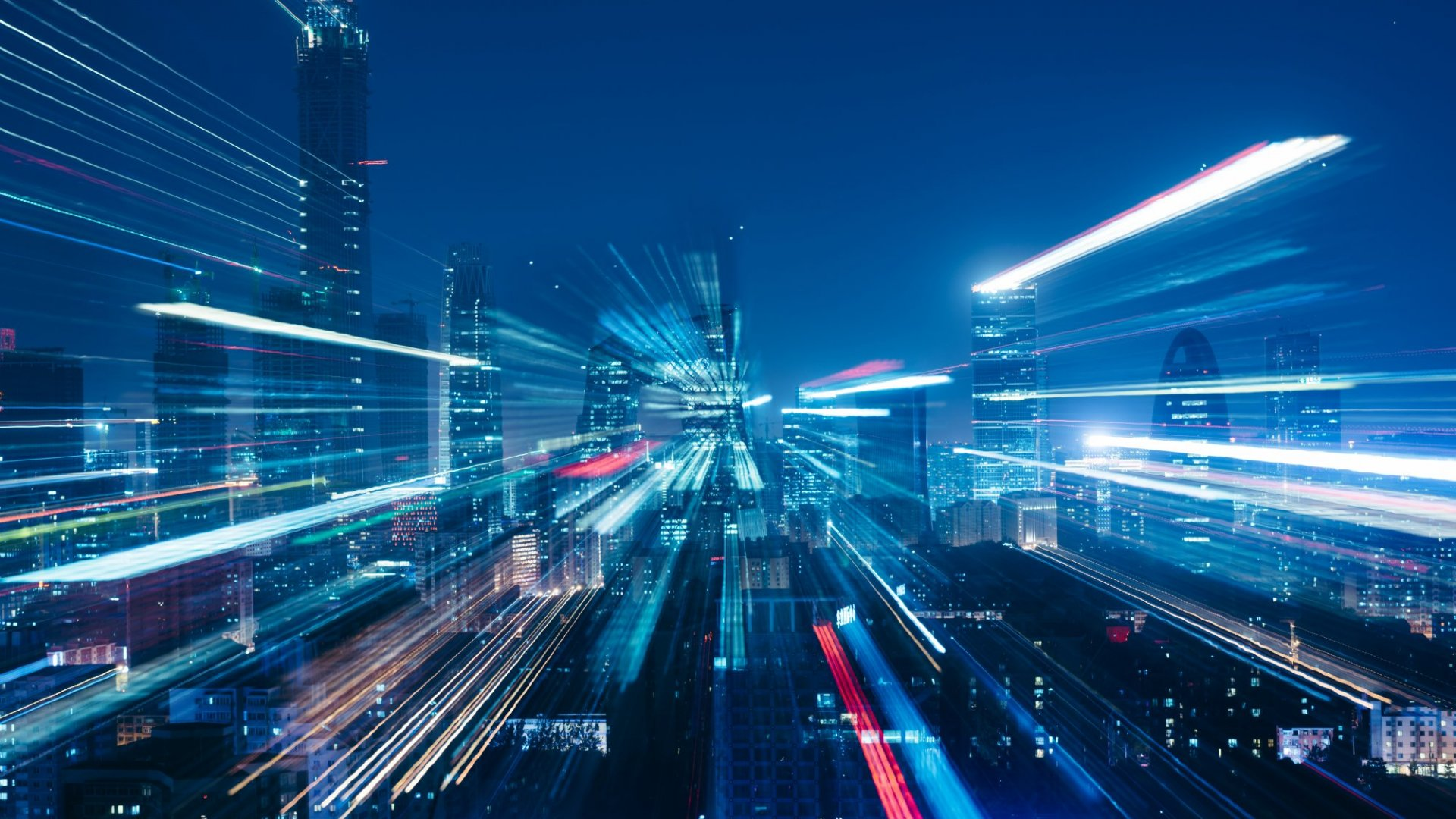 4 Megatrends Expected to Change Everything by 2050
