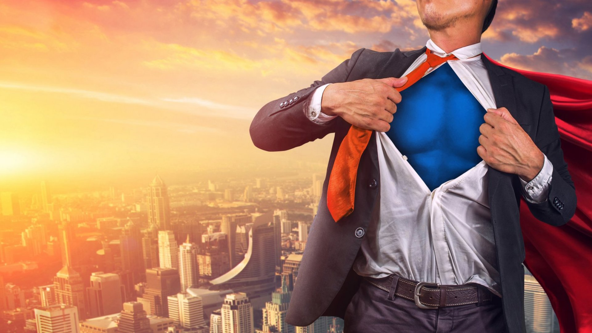 Why Heroic Efforts Are Damaging Your Company Growth