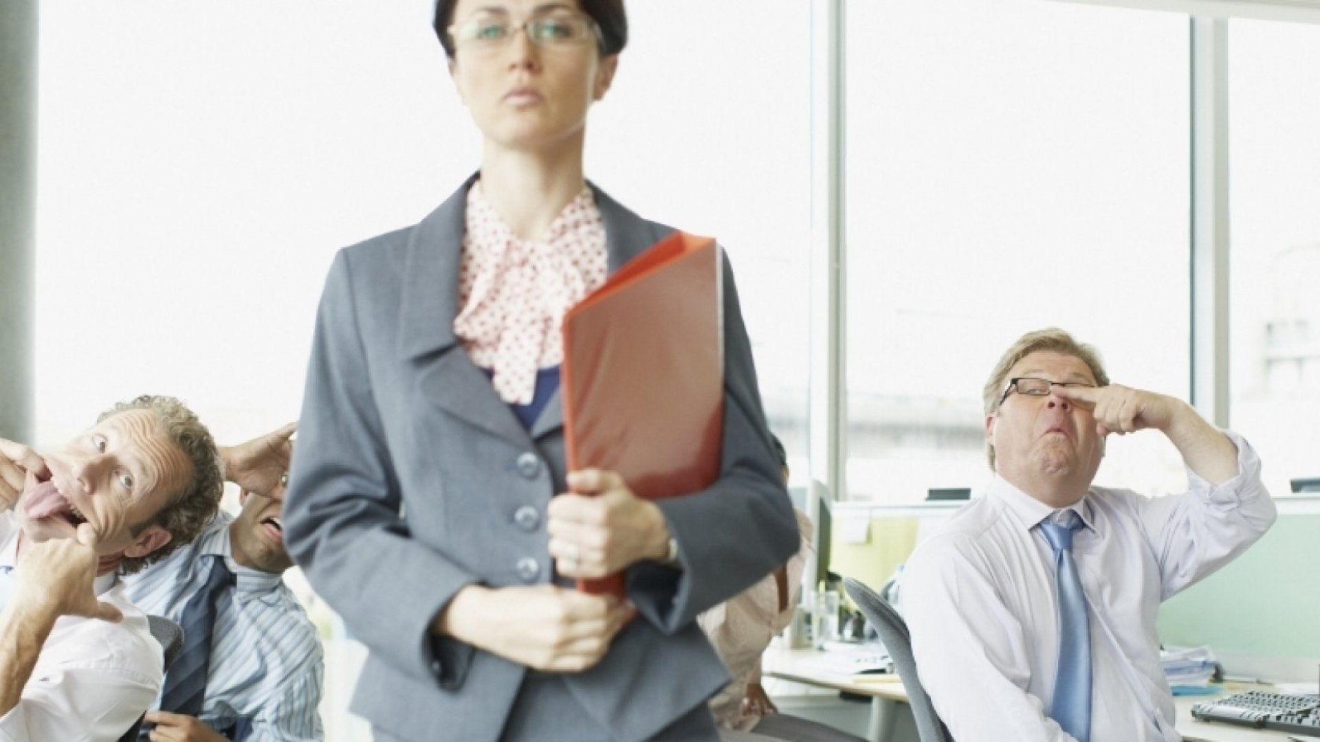Why I'm Thankful for the Bad Managers in My Career