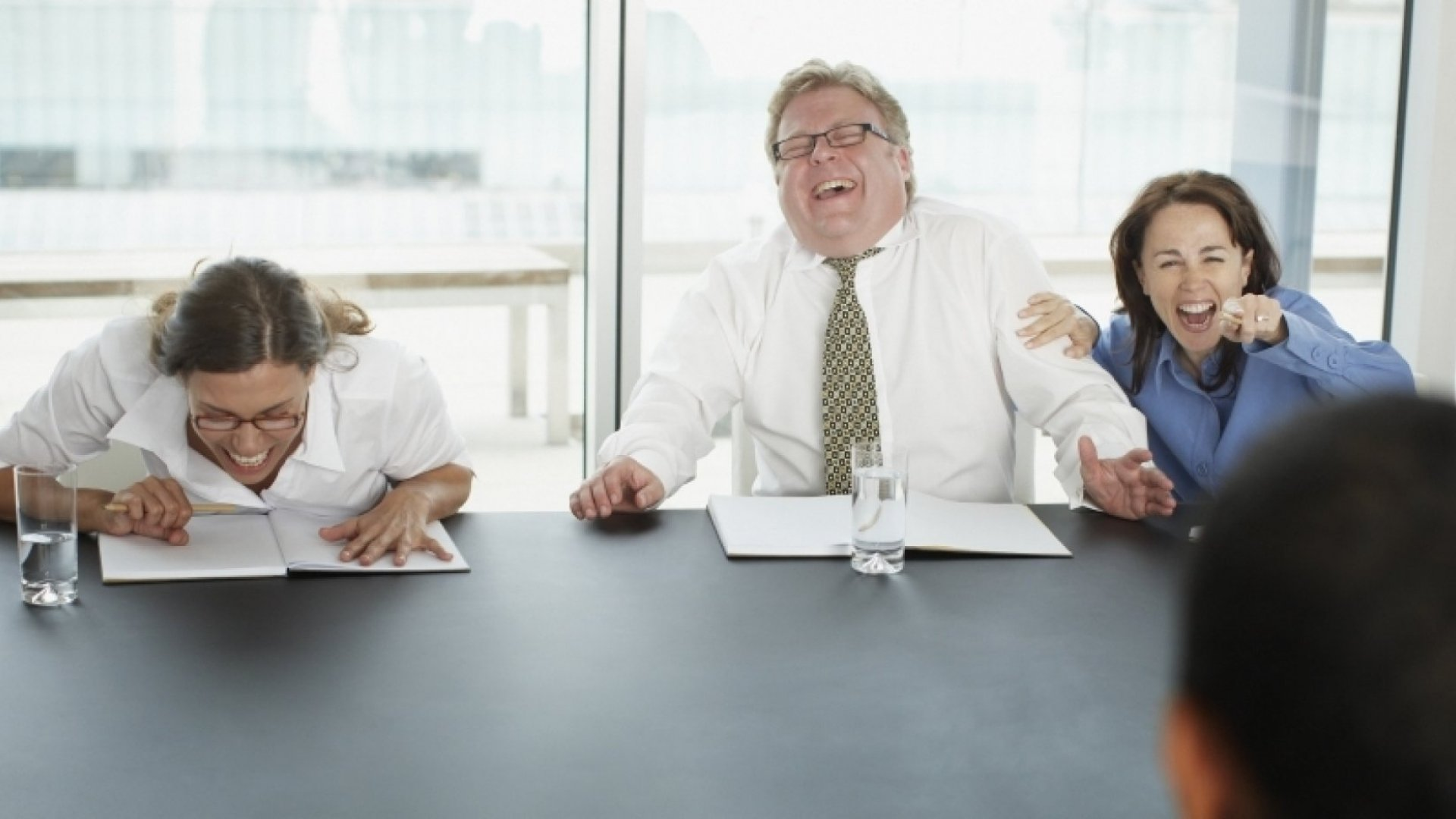 15 (More) Hilarious Tales of Job Interview Embarrassment