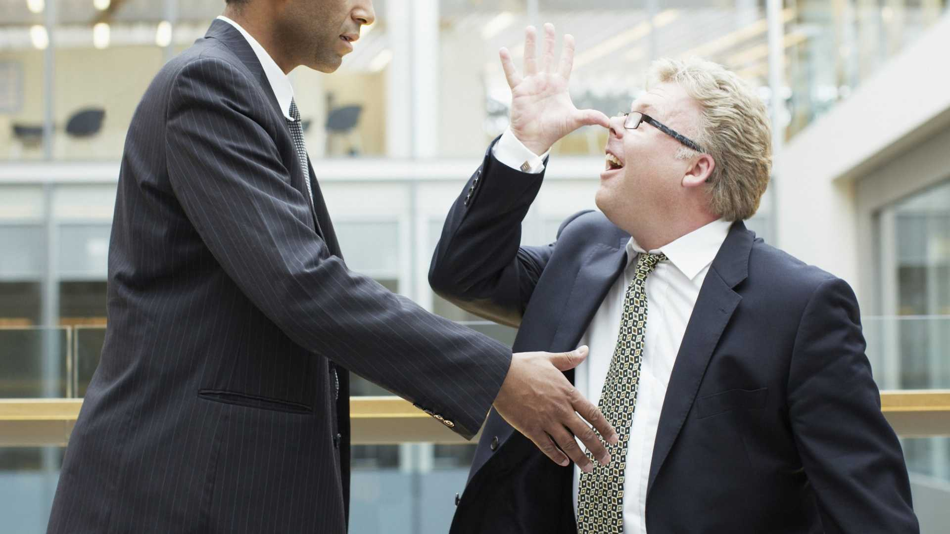 5 Tips for Managing a Negative Employee