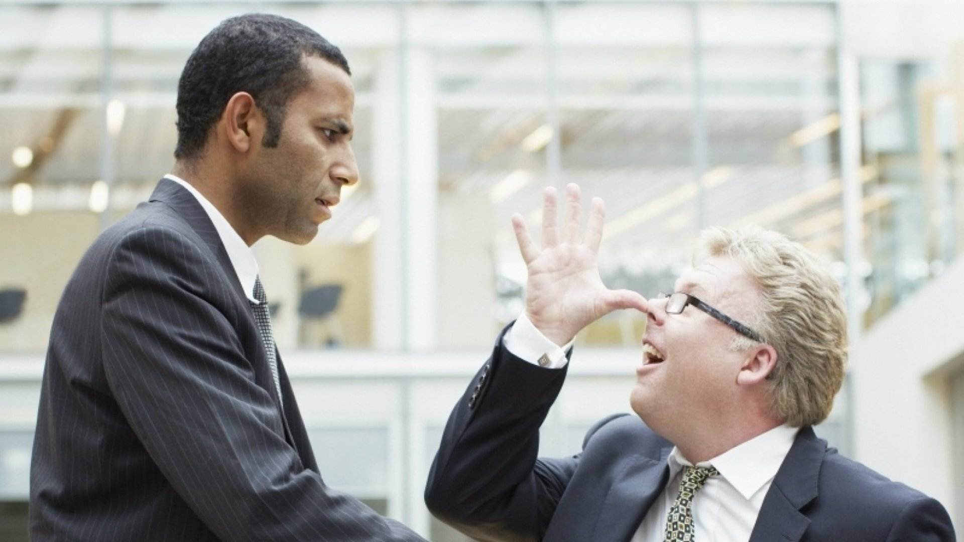 Is a Low Performer Better Than No Employee at All?