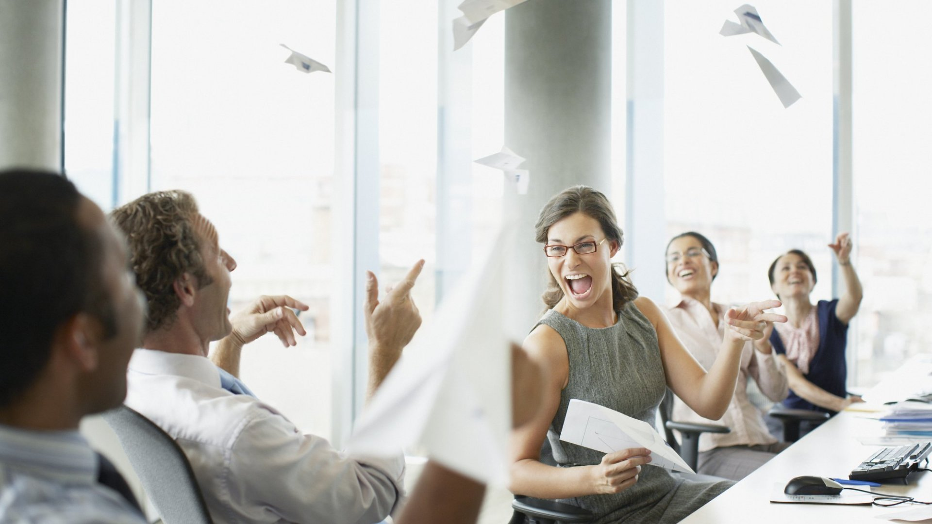 Why You Should Encourage Your Employees to Develop an Entrepreneurial Mindset