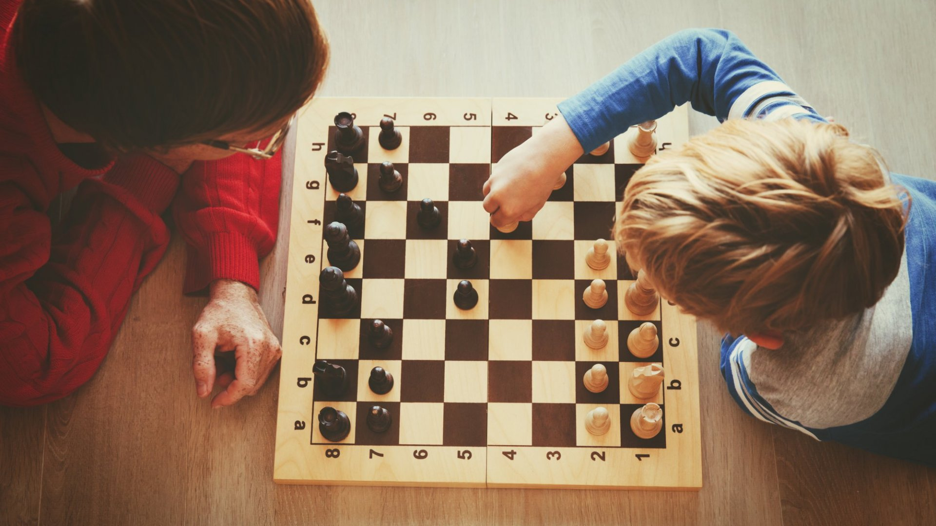 Most Advice on How to Make Your Kids Smarter Is Bogus. These Are 3 Research-Backed Exceptions