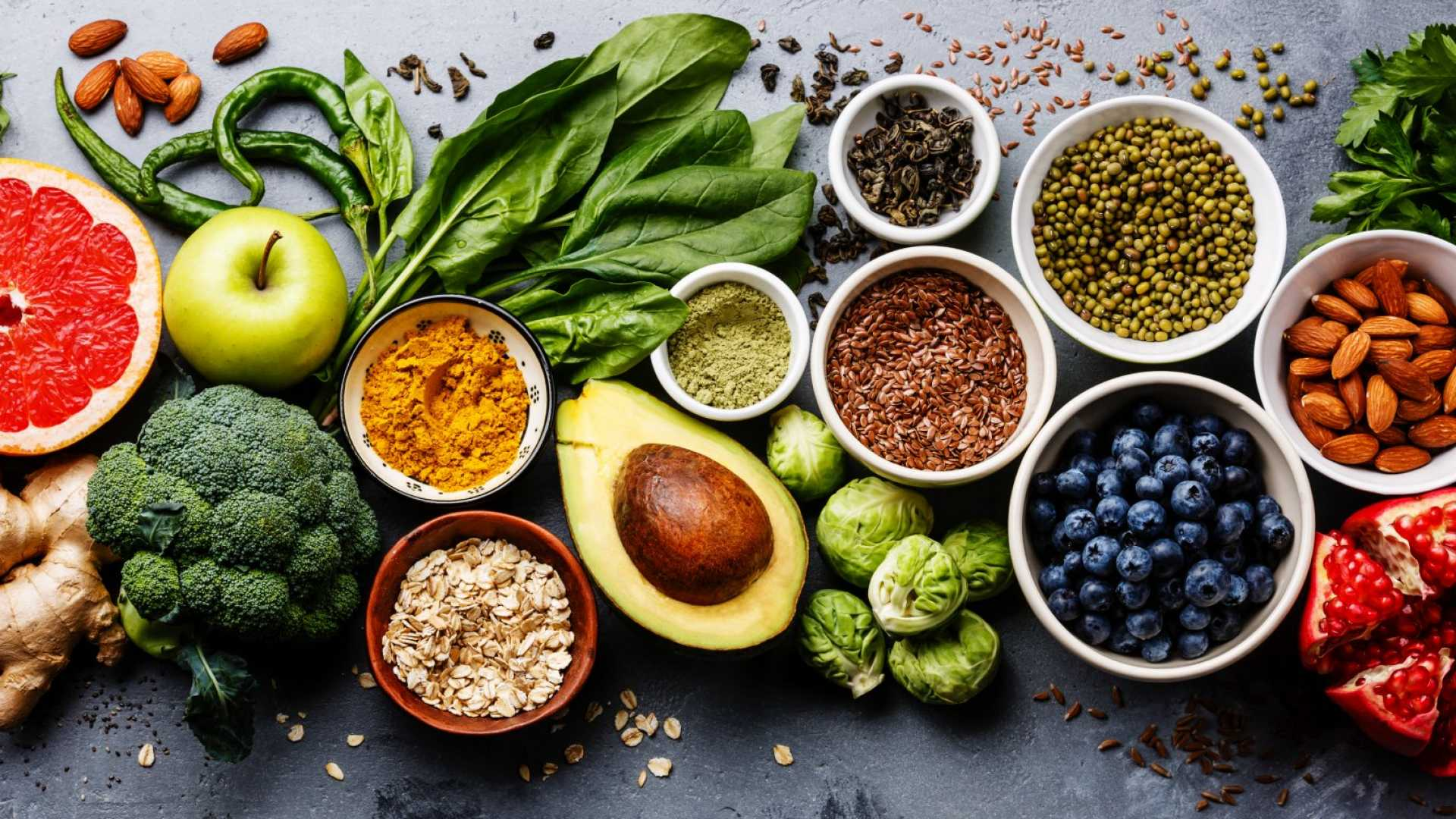 Want to Lift Your Spirits? These Are 5 of the Most Effective Foods for Getting You There