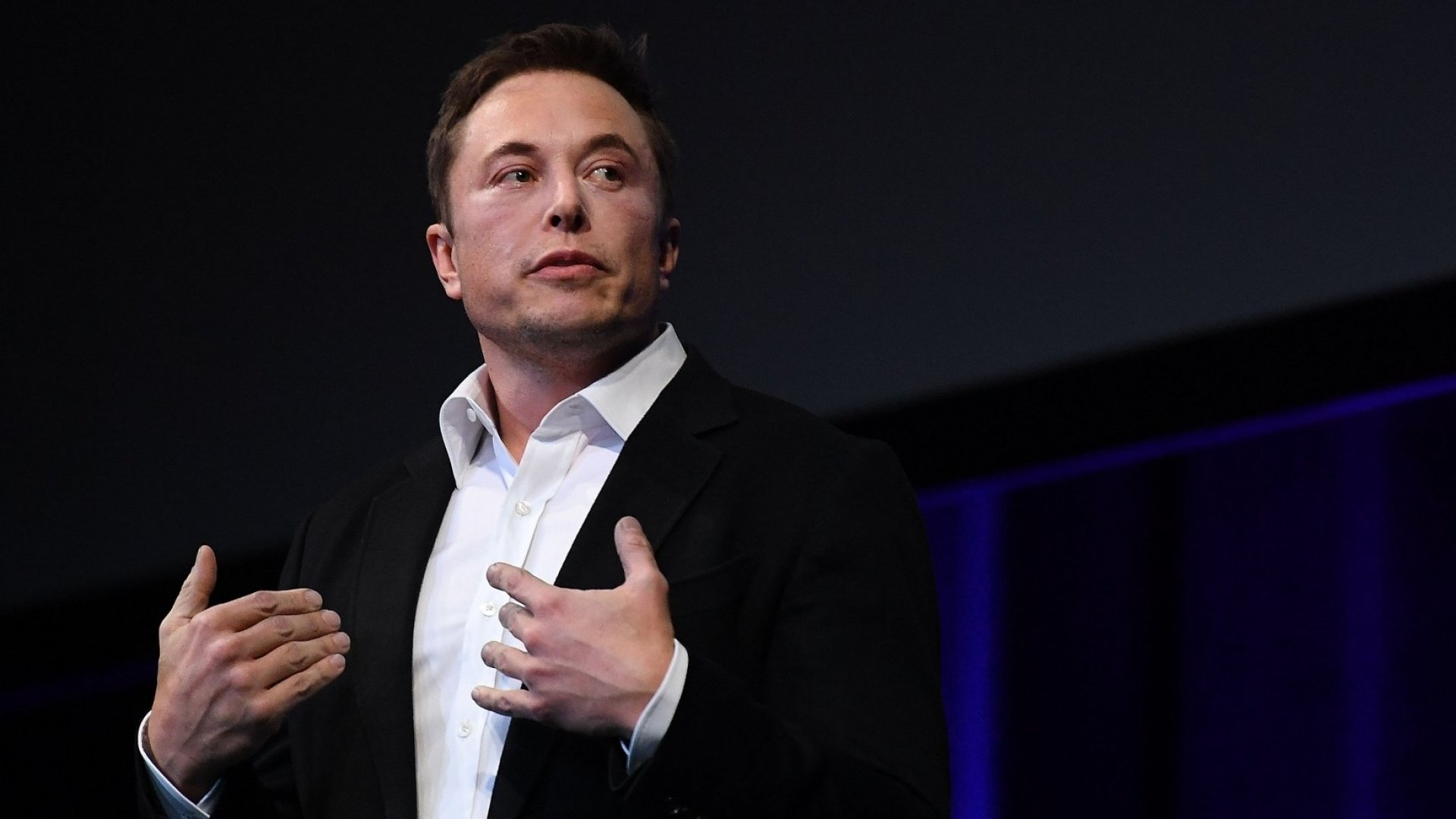 Elon Musk Says Great Leaders Focus on This 1 Thing Before Everything Else
