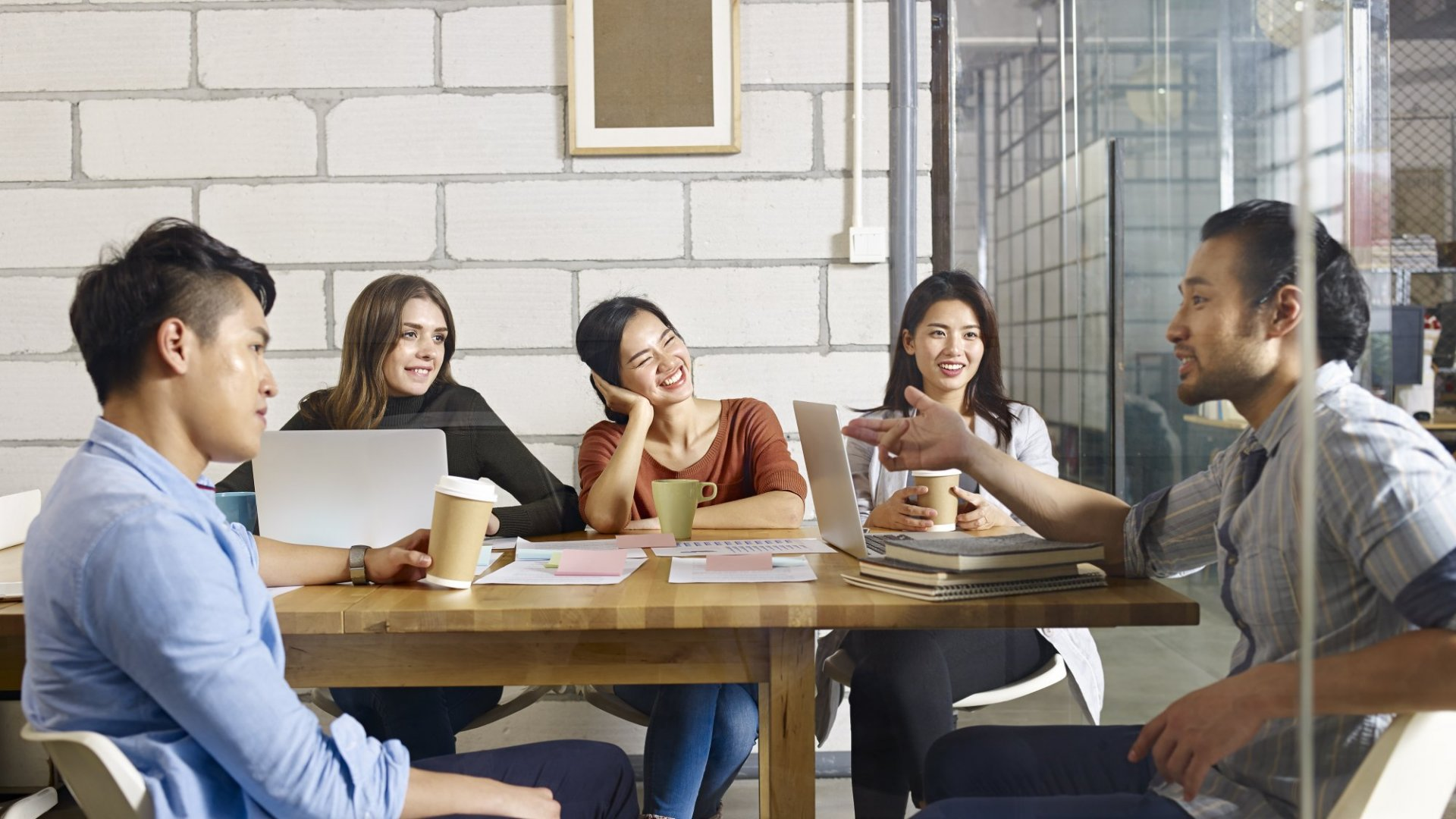 Why Startup Culture Matters and How to Build a Healthy Company Culture