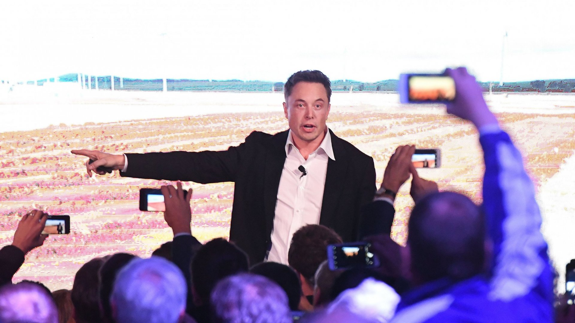 1 Question Elon Musk Asked Tesla Customers That Was Crucial to the Brand's Reputation