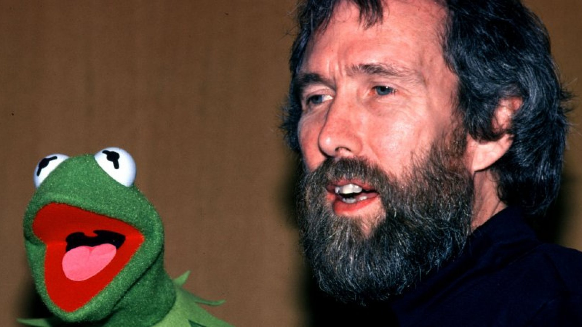Kermit the Frog's TED Talk: The Secret to Jim Henson's Success