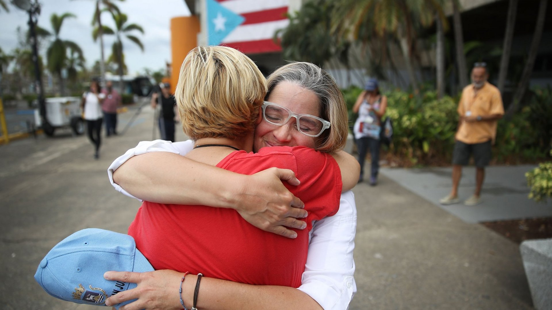 How Businesses Are Helping Puerto Rico Recover From a Devastating Hurricane