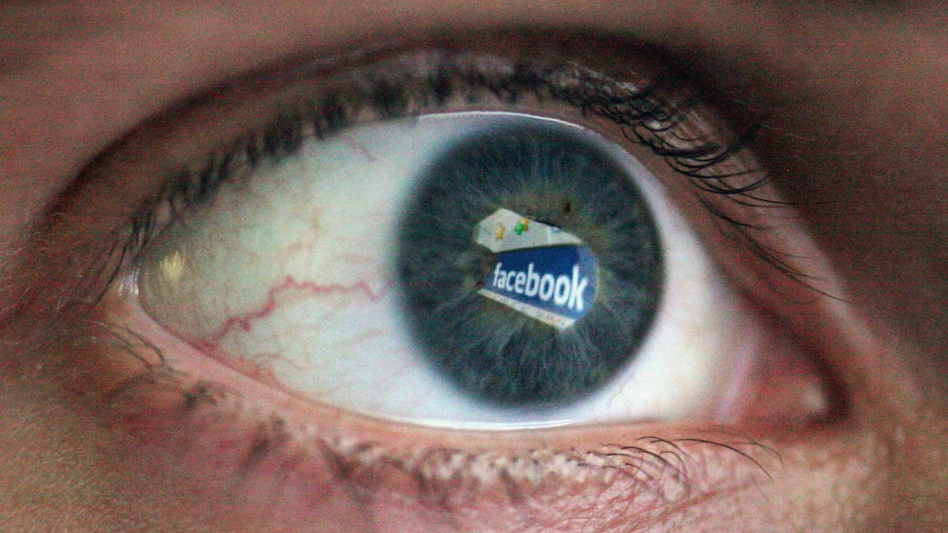 In a Shocking Announcement, Facebook Reveals That Using Facebook May Be Bad for Your Mental Health