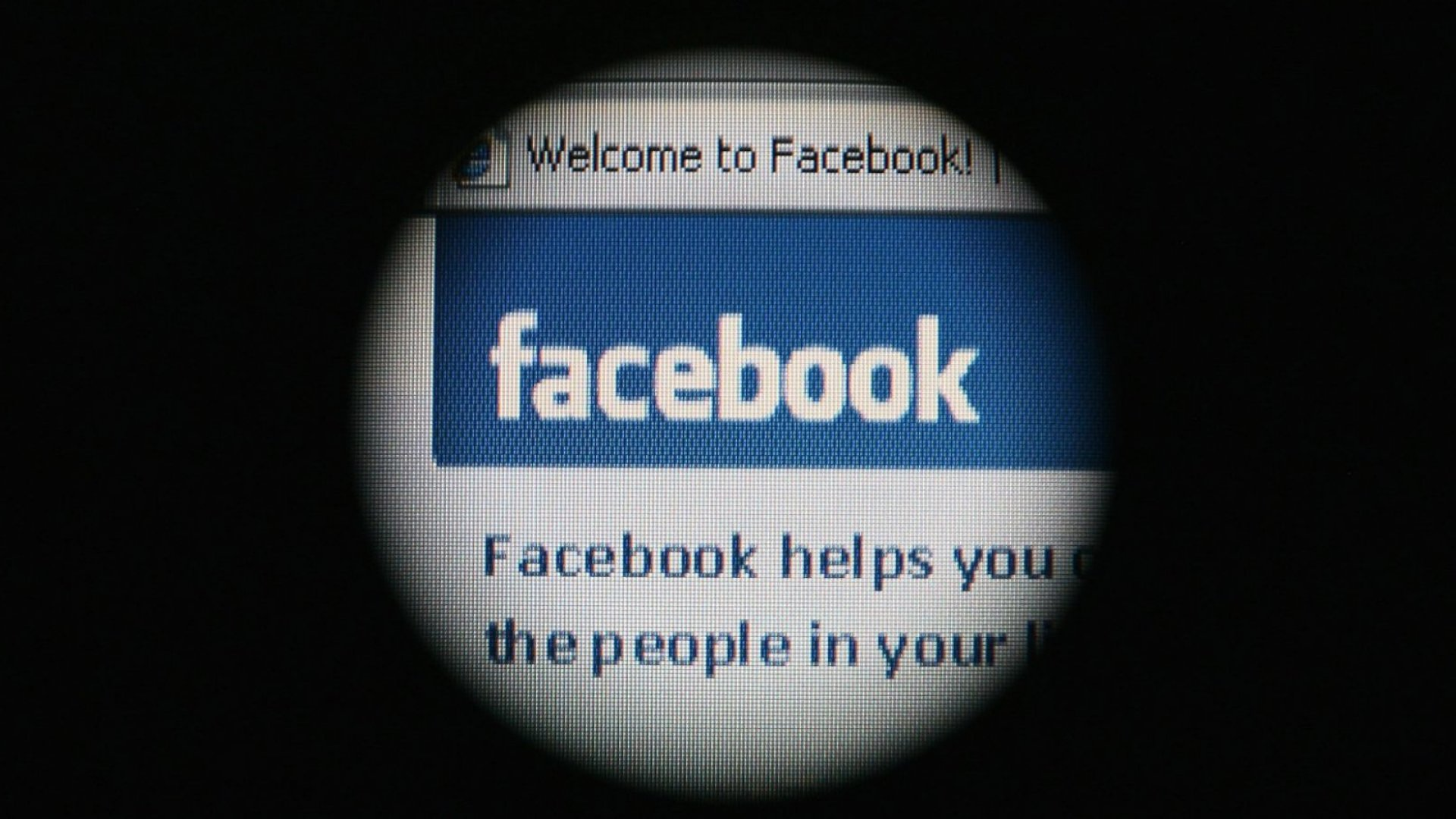 Family of Facebook Fraudster Goes Missing
