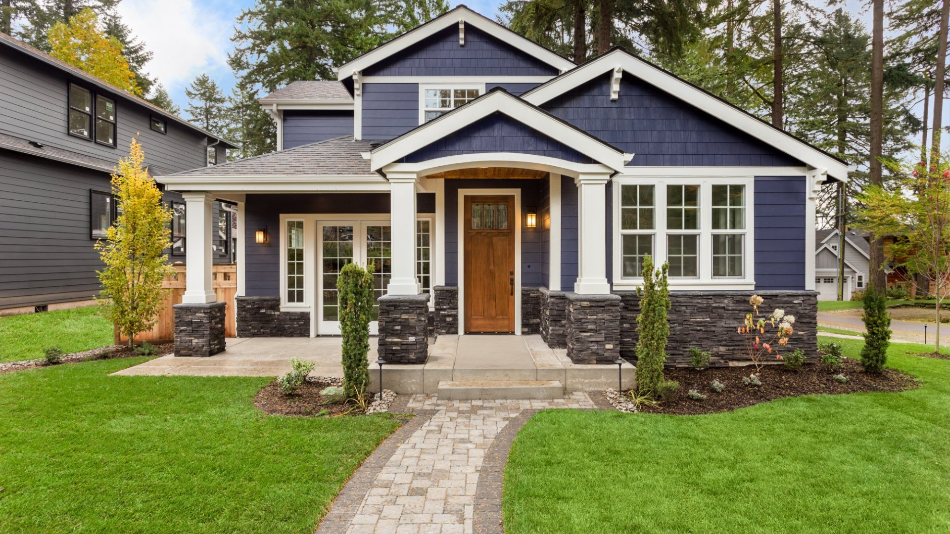 Buying a New House? Here are some things to buy