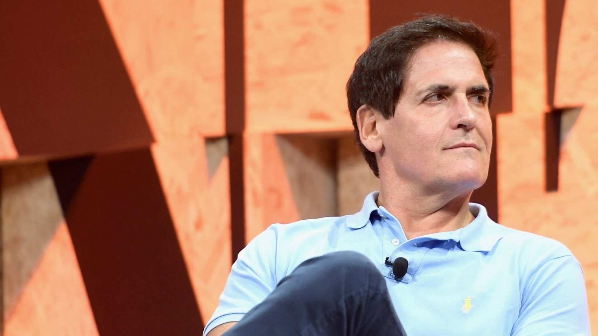In 1 Counterintuitive Sentence, Mark Cuban Just Gave the Secret to Rapidly Growing Any Business