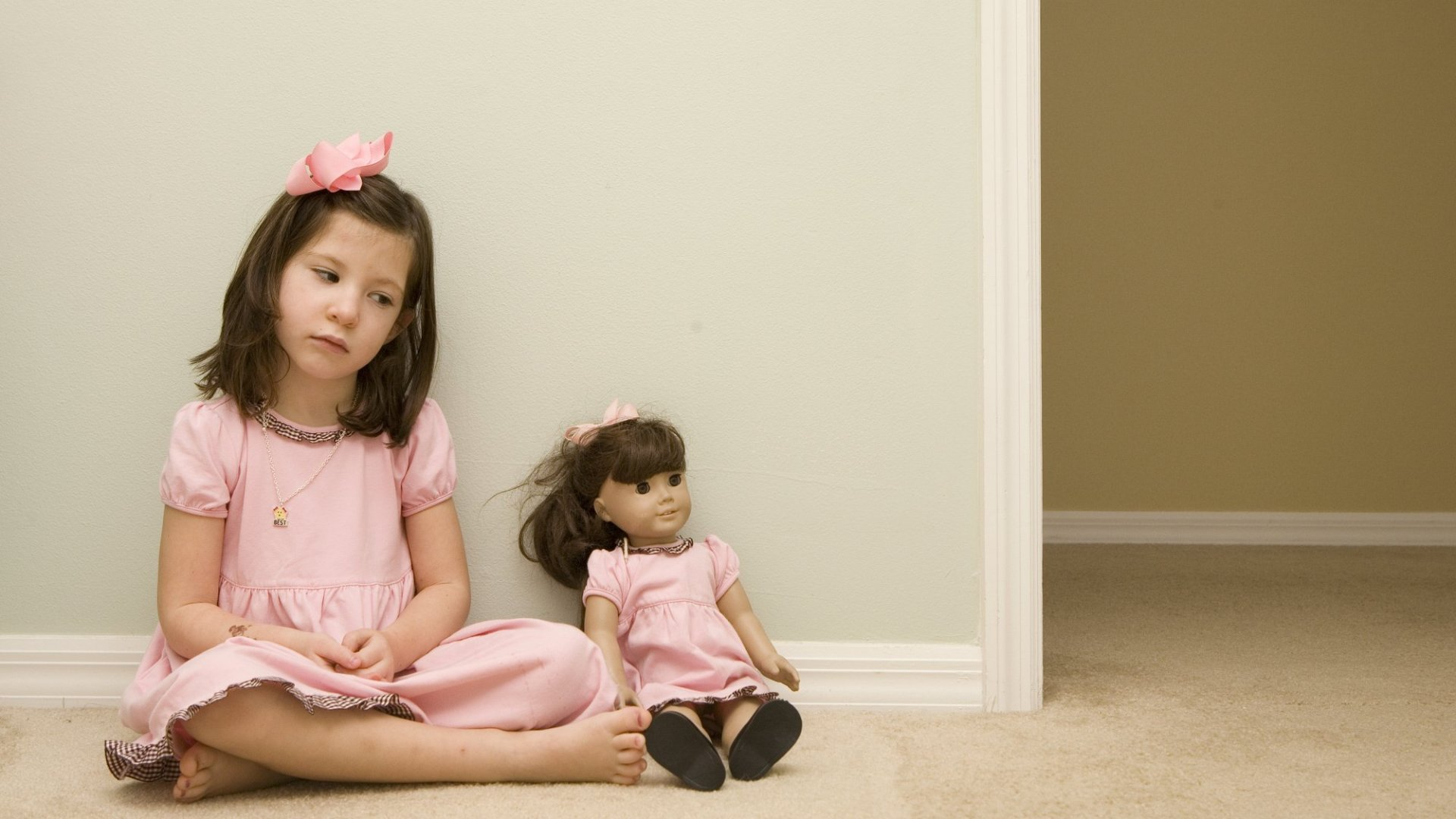 What Entrepreneurs Can Learn From the (Creepy) Doll Industry