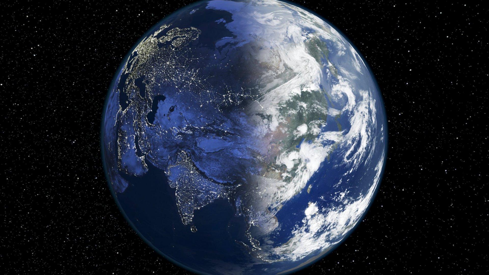 How to Radically Change the World in 2016