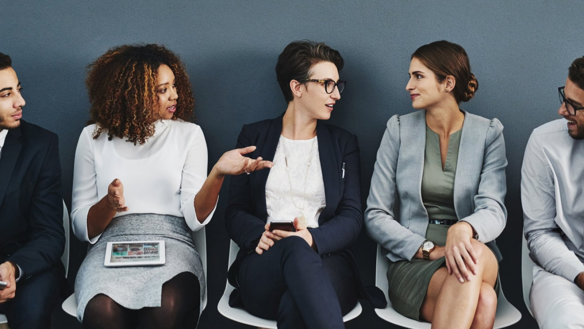 Are You the Newbie? 5 Ways to Quickly Blend Into Your Company Culture