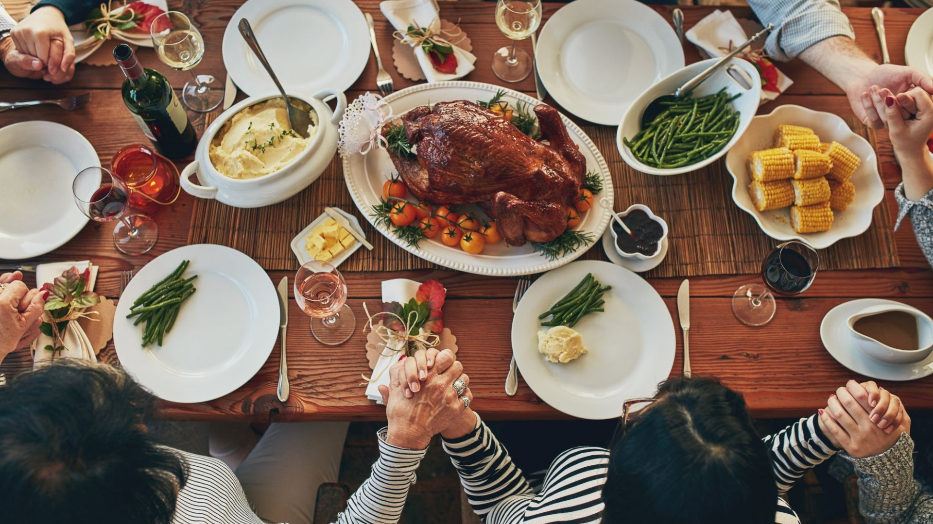 These Quotes Will Remind You of All the Reasons to Be Grateful This Thanksgiving