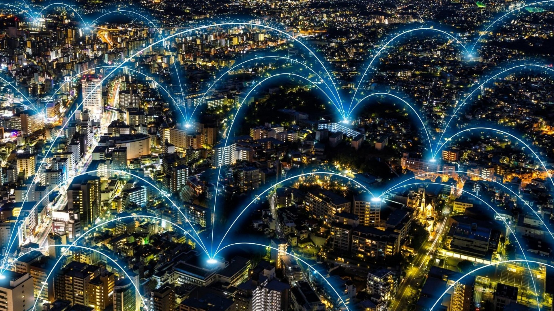 5G Will Change the Way You Work From Anywhere