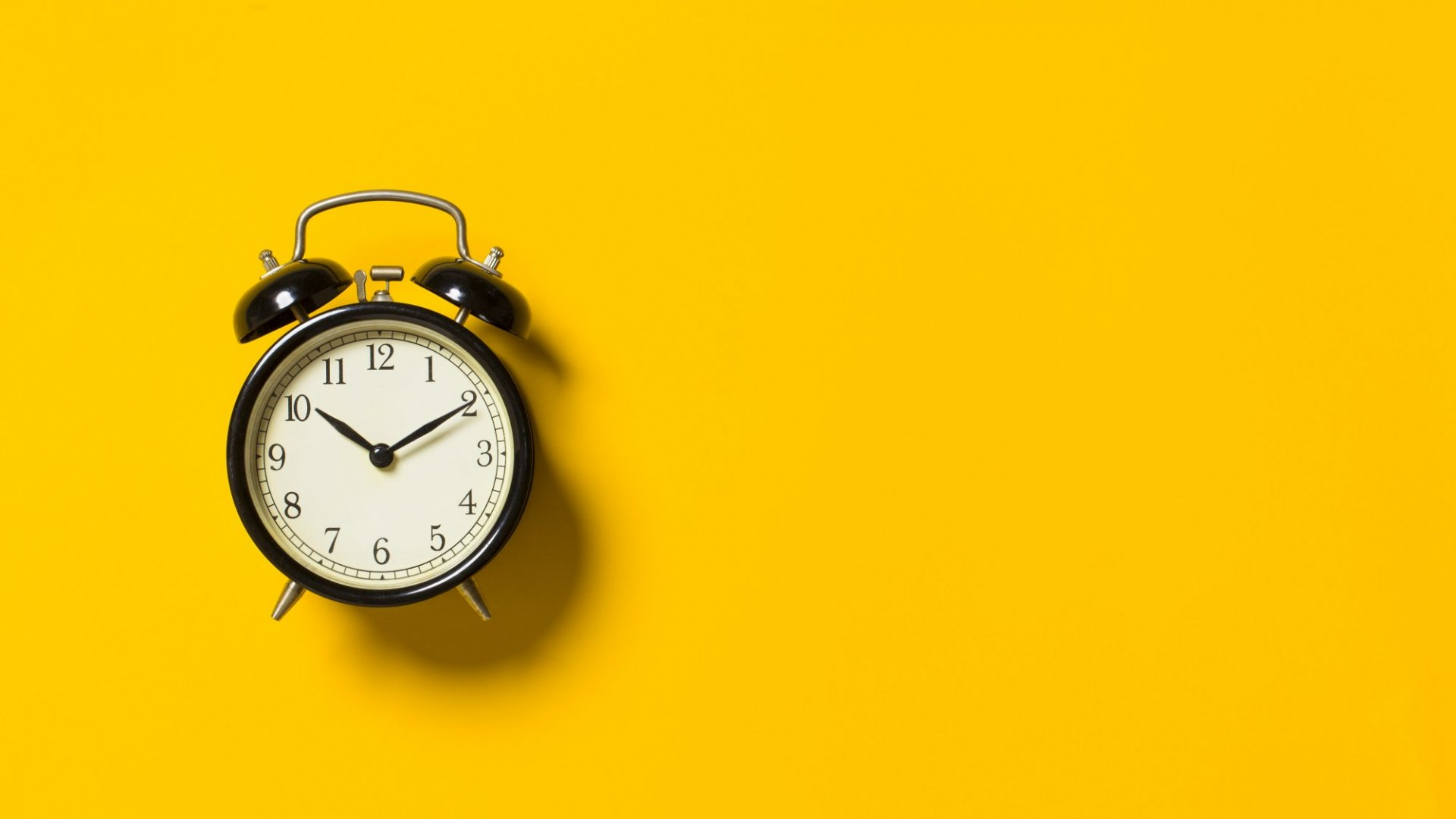 Feeling Too Busy? Here's How to Free Up Your Time