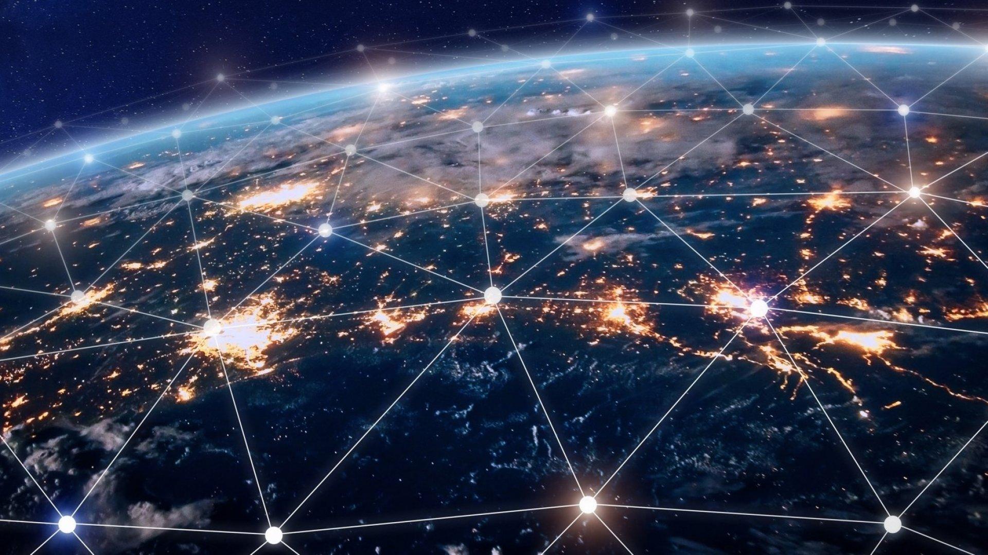 First the Internet. Then Social Media. Will Asset Class Disintermediation Be the Next Big Wave?