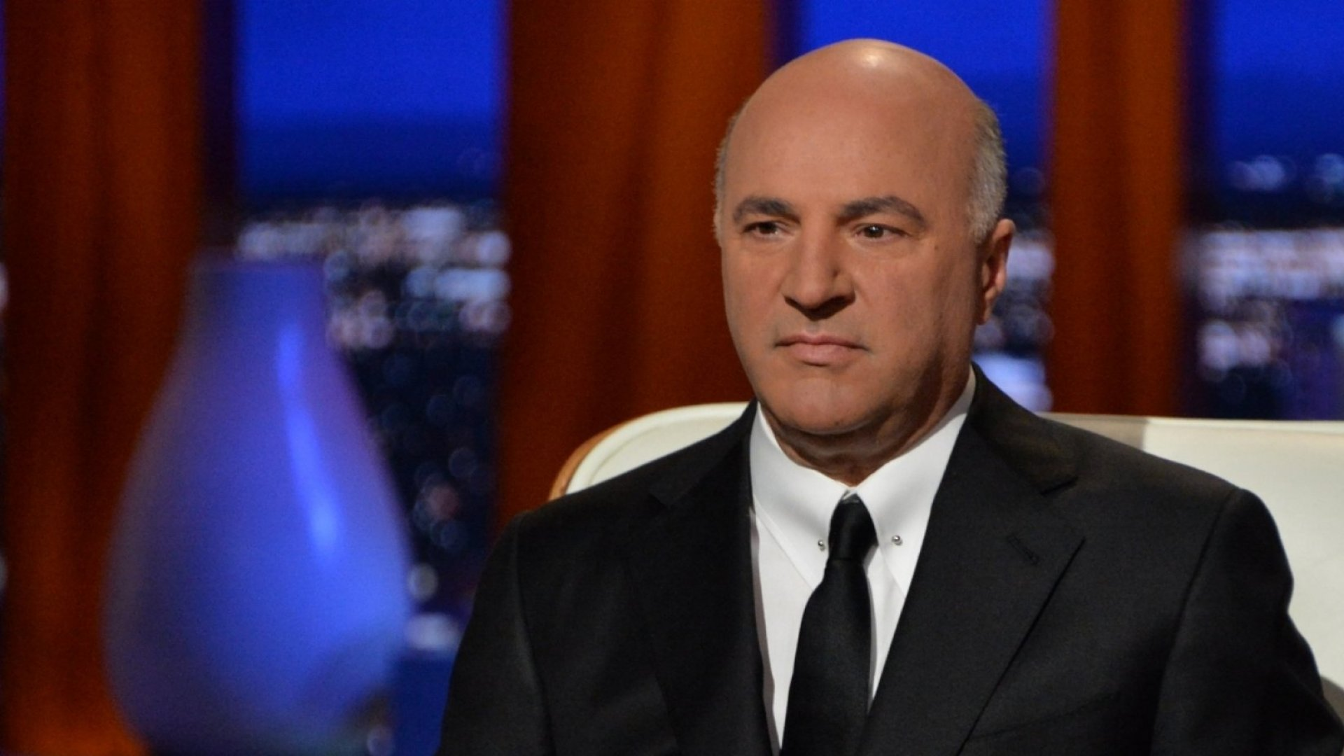 They Call Him 'Mr. Wonderful,' but Here's Why Kevin O'Leary Is Good for 'Shark Tank' Entrepreneurs
