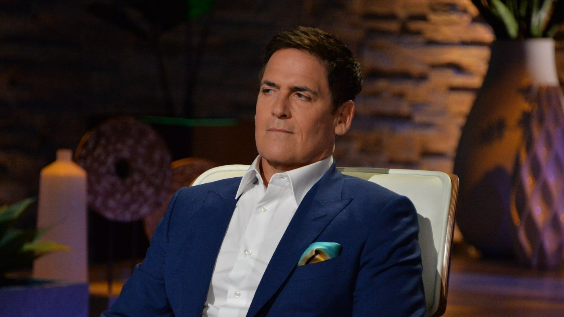 Mark Cuban Gives Millennial Entrepreneur 1 Critical Piece of Life-Changing Advice for Success