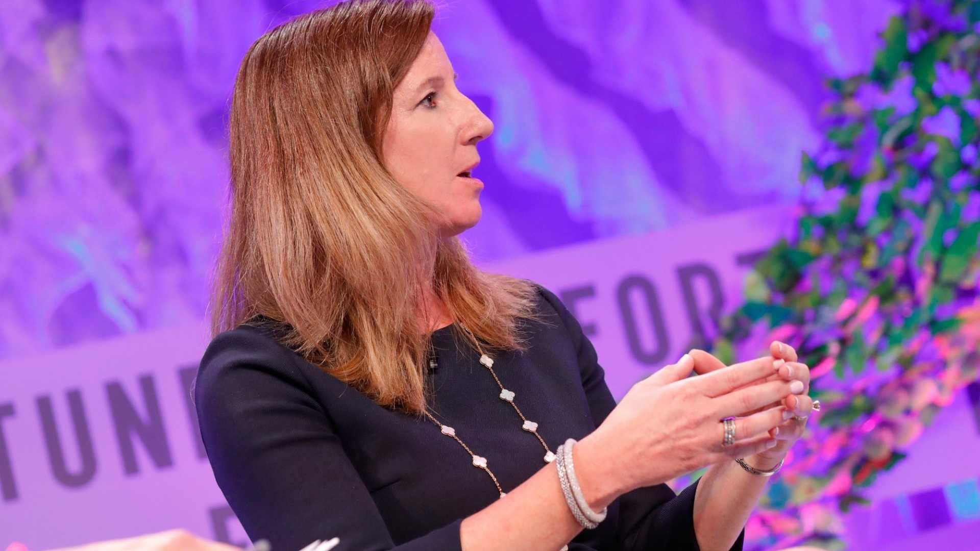 A Top-Rated CEO on Glassdoor Says This Is Her Secret to Success