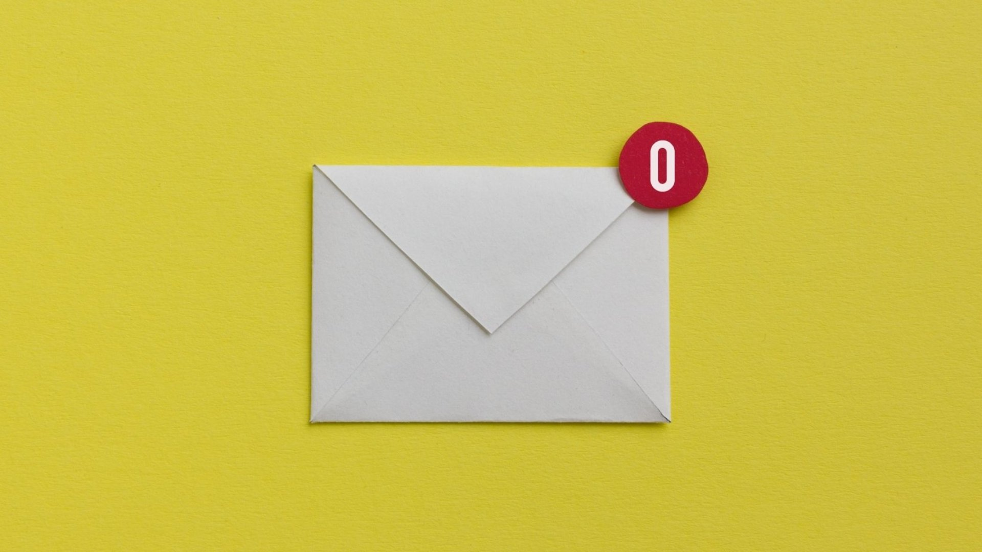 An Email-Free Life Is Totally Possible. Here's How to Do It
