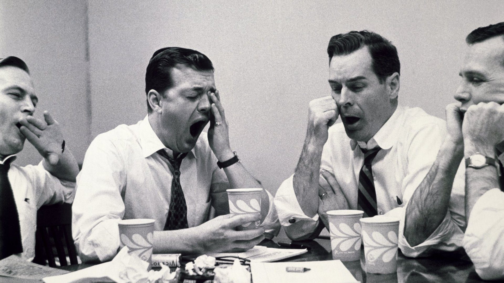 3 Ways to Run a Terrible Meeting